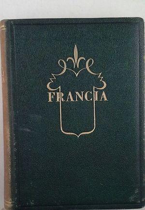 FRANCIA - SUS PROVINCIAS (EL MUNDO EN COLOR)
