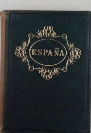 ESPAÑA (EL MUNDO EN COLOR)