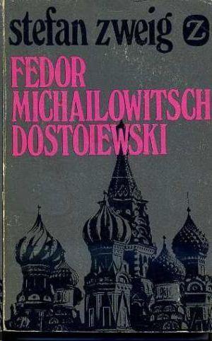 FEDOR MICHAILOWITSCH DOSTOIEWSKI