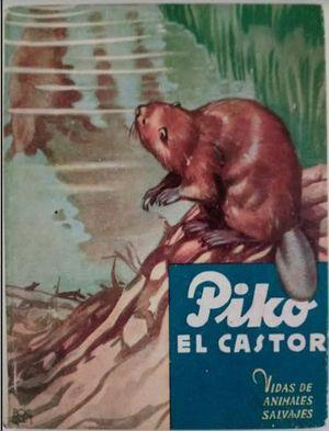 PIKO EL CASTOR