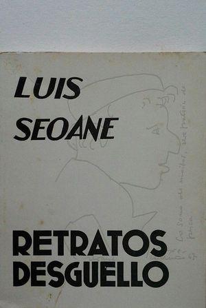 RETRATOS DESGUELLO