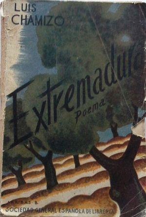 EXTREMADURA - POEMA