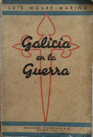 GALICIA EN LA GUERRA