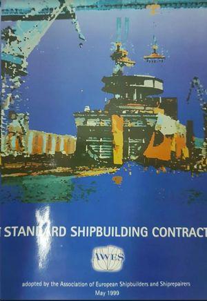 STANDARD SHIPBUILDING CONTRACT