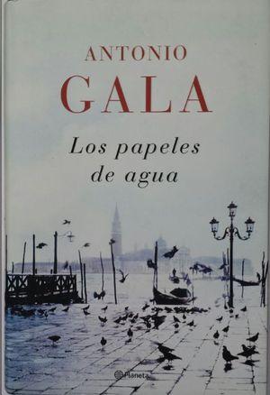LOS PAPELES DE AGUA