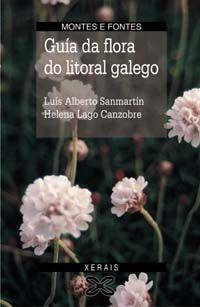 GUÍA DA FLORA DO LITORAL GALEGO
