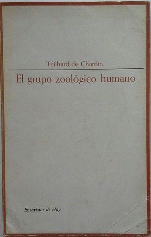 EL GRUPO ZOOLÓGICO HUMANO