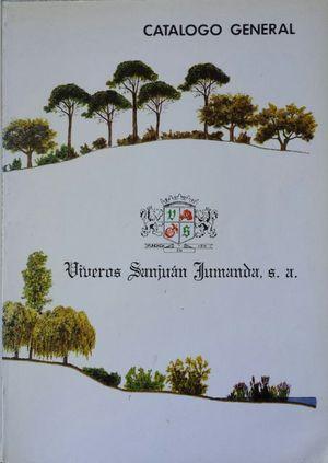VIVEROS SANJUAN JUMANDA, S.A