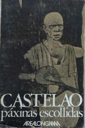 PÁXINAS ESCOLLIDAS DE CASTELAO
