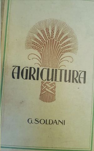 MANUAL DE LA AGRICULTURA