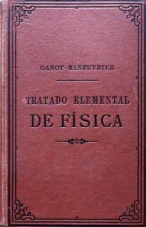 TRATADO ELEMENTAL DE FISICA