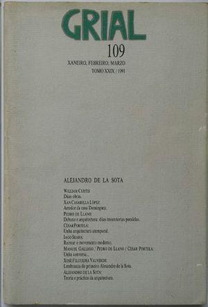 GRIAL 109