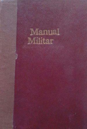 MANUAL MILITAR