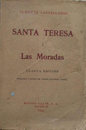 SANTA TERESA I - LAS MORADAS