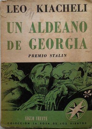 UN ALDEANO DE GEORGIA