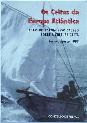 OS CELTAS DA EUROPA ATLÁNTICA