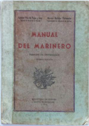MANUAL DEL MARINERO.