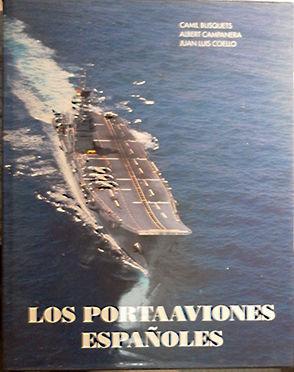 LOS PORTAVIONES ESPAÑOLES