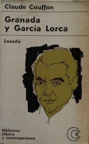 GRANADA Y GARCÍA LORCA