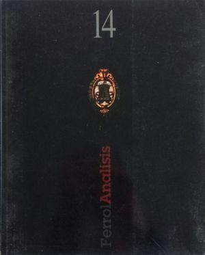 FERROL ANÁLISIS Nº 14