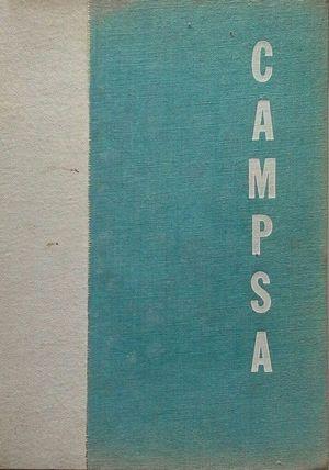 CAMPSA COMPAÑIA ARRENDATARIA DEL MONOPOLIO DE PETROLEOS 1928-1958