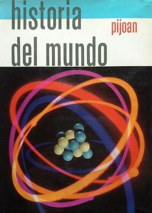 HISTORIA DEL MUNDO PIJOAN - TOMO 5