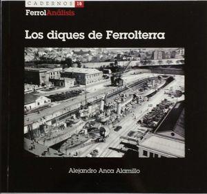 LOS DIQUES DE FERROLTERRA
