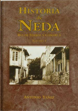 HISTORIA DE NEDA