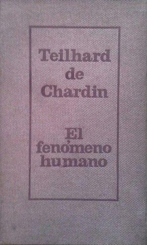 EL FENÓMENO HUMANO