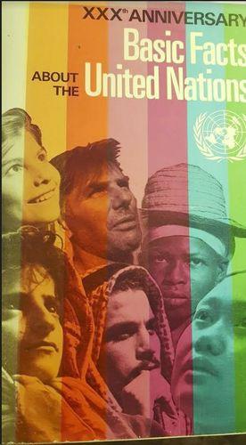BASIC FACTS UNITED NATIONS