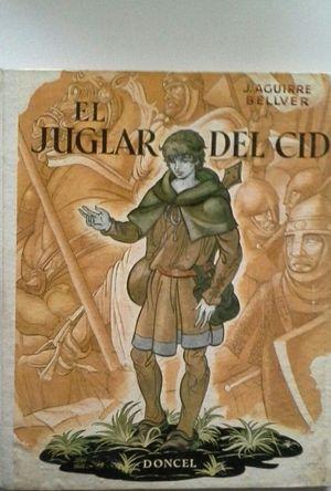 EL JUGLAR DEL CID