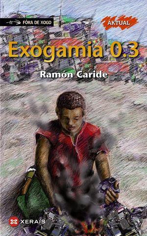 EXOGAMIA 0.3