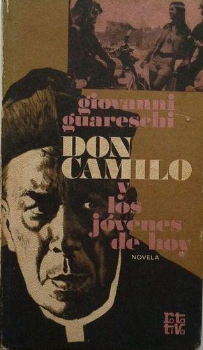 DON CAMILO Y LOS JÓVENES DE HOY