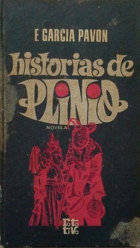 HISTORIAS DE PLINIO