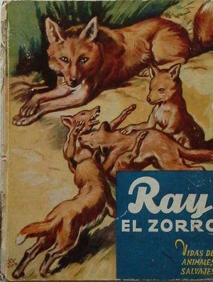 RAY EL ZORRO