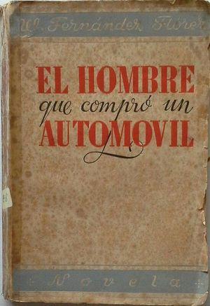 EL HOMBRE QUE COMPRÓ UN AUTOMÓVIL