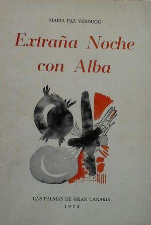 EXTRAÑA NOCHE CON ALBA