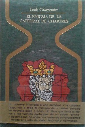 EL ENIGMA DE LA CATEDRAL DE CHARTRES