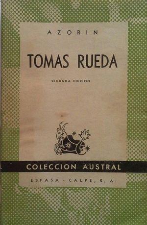 TOMÁS RUEDA