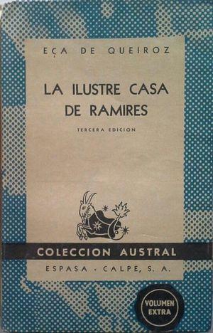 LA ILUSTRE CASA DE RAMIRES