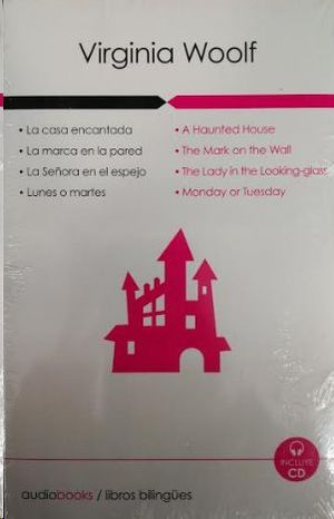 LA CASA ENCANTADA Y OTROS RELATOS - THE HAUNTED HOUSE AND OTHER SHORT HISTORIES