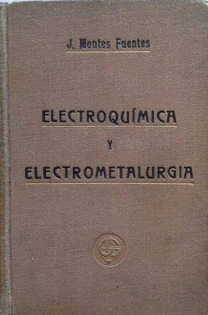 ELECTROQUIMICA Y ELECTROMETALURGÍA