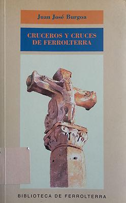 CRUCEROS Y CRUCES DE FERROLTERRA