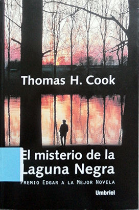 EL MISTERIO DE LA LAGUNA NEGRA
