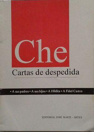 CHÉ - CARTAS DE DESPEDIDA