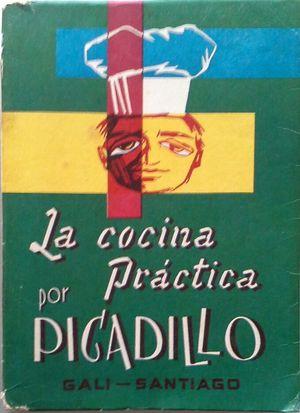 LA COCINA PRÁCTICA (EL