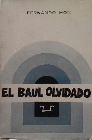 EL BAÚL OLVIDADO