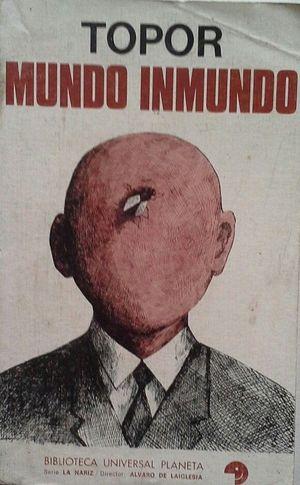 MUNDO INMUNDO