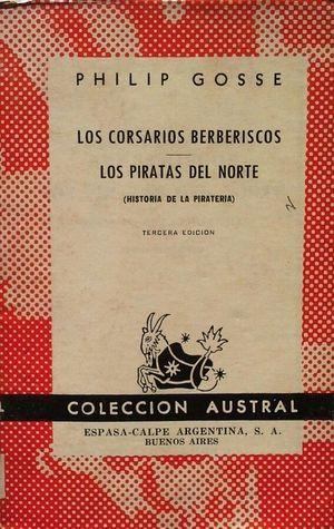 LOS CORSARIOS BERBERISCOS - LOS PIRATAS DEL NORTE