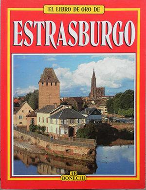 EL LIBRO DE ORO DE ESTRASBURGO